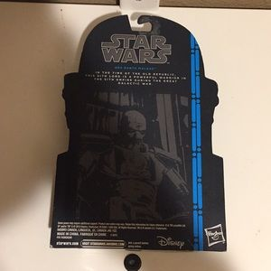 Star Wars Other - Rare Star Wars the black series Darth Malgus